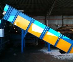 Infloor Chain Conveyor 02
